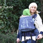 buzzidil versatil porte-bebe physiologique